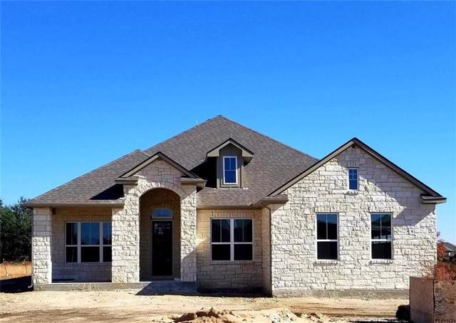 275 Linden Loop, Driftwood, TX 78619 (#2035356) :: The Perry Henderson Group at Berkshire Hathaway Texas Realty