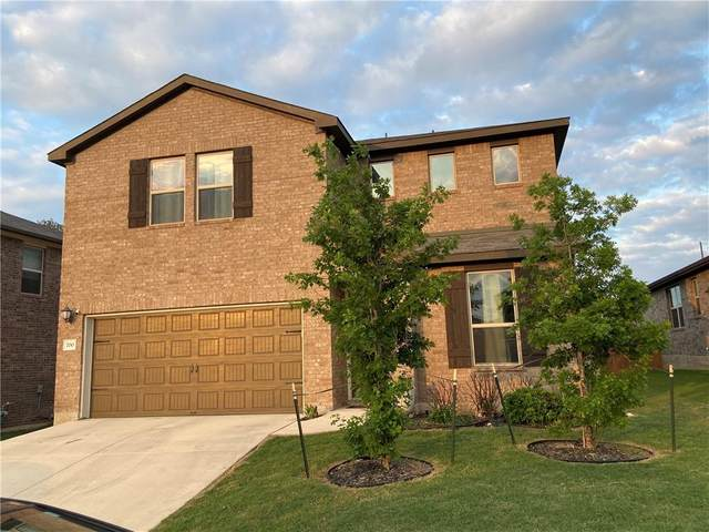 700 Sigourney Way, Leander, TX 78641 (#2036855) :: The Perry Henderson Group at Berkshire Hathaway Texas Realty