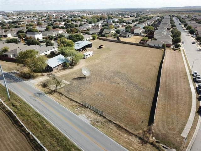 5807 Pearce Ln, Del Valle, TX 78617 (#2039267) :: RE/MAX IDEAL REALTY