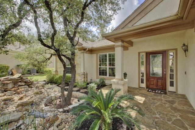 110 Llano Cv, Georgetown, TX 78633 (#2045443) :: The Perry Henderson Group at Berkshire Hathaway Texas Realty