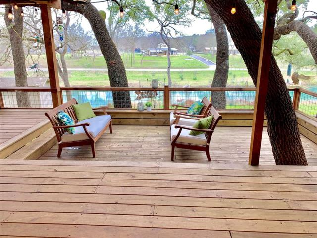 110 Deer Crossing Ln, Wimberley, TX 78676 (#2050450) :: Realty Executives - Town & Country
