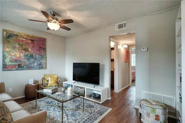2401 Manor Rd #203, Austin, TX 78722 (#2056496) :: RE/MAX IDEAL REALTY