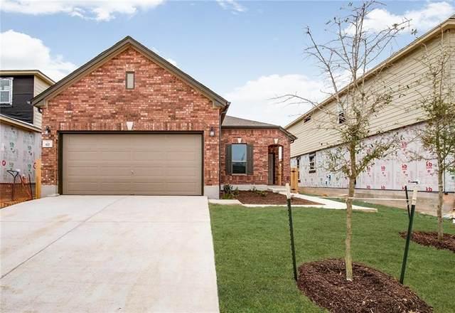 517 Ayinger Lane, Austin, TX 78728 (#2066104) :: All City Real Estate