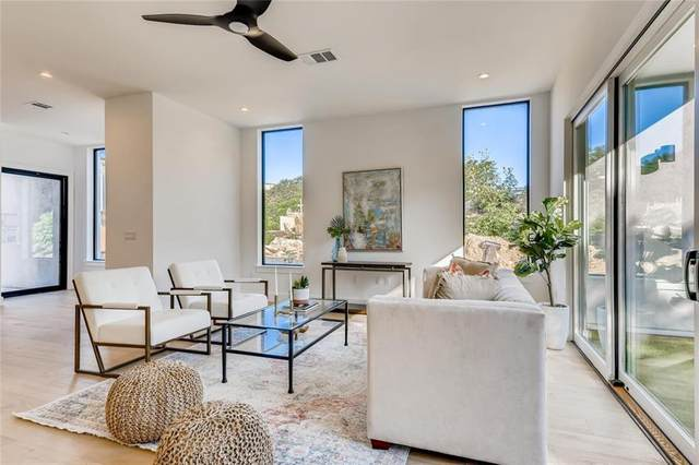 2800 Del Curto Rd #3, Austin, TX 78704 (#2111091) :: Papasan Real Estate Team @ Keller Williams Realty