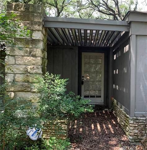 11900 Hamrich Ct, Austin, TX 78759 (#2111403) :: Papasan Real Estate Team @ Keller Williams Realty
