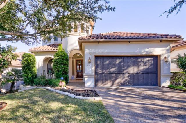 11721 Red Oak Valley Ln, Austin, TX 78732 (#2129289) :: Austin Portfolio Real Estate - The Bucher Group