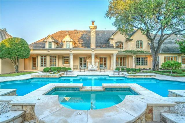 4200 Churchill Downs Dr, Austin, TX 78746 (#2146178) :: Papasan Real Estate Team @ Keller Williams Realty