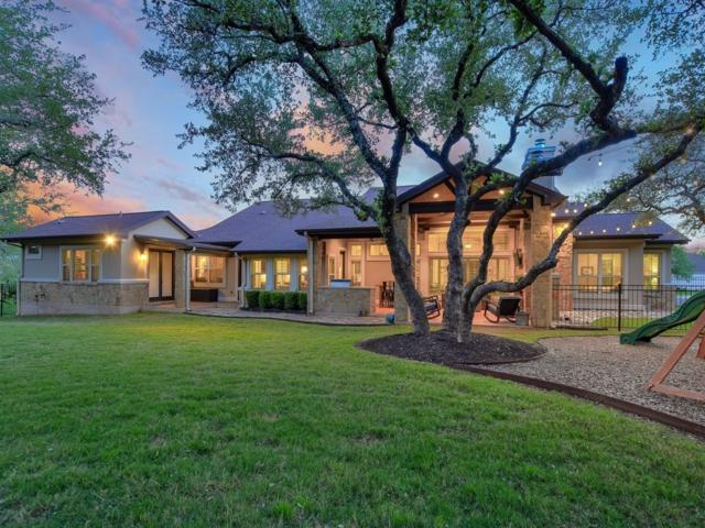 1214 Shinnecock Hills Dr, Georgetown, TX 78628 (#2153877) :: Watters International