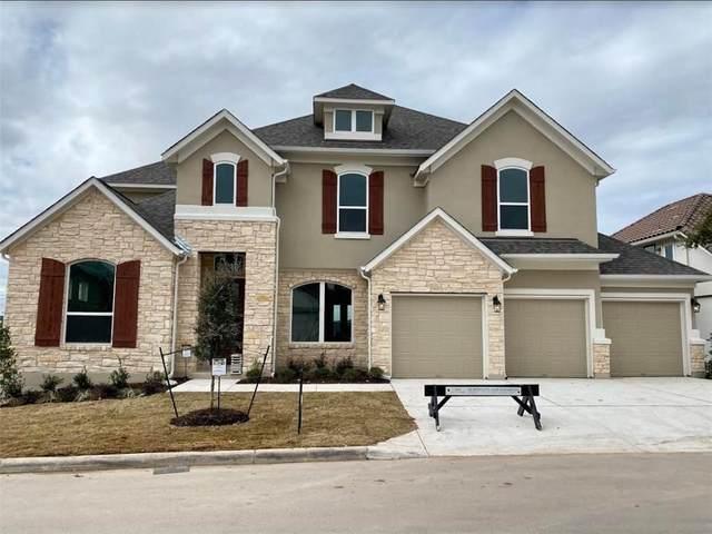 19626 Summit Glory Trl, Spicewood, TX 78669 (#2157441) :: Zina & Co. Real Estate