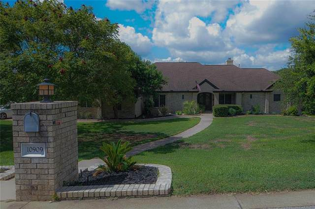 10909 Centennial Trl, Austin, TX 78726 (MLS #2163833) :: Brautigan Realty