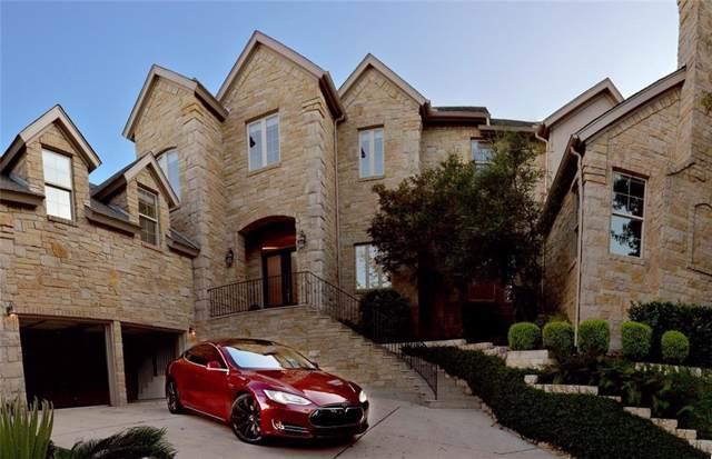 6304 Bon Terra Dr, Austin, TX 78731 (#2180994) :: The Perry Henderson Group at Berkshire Hathaway Texas Realty