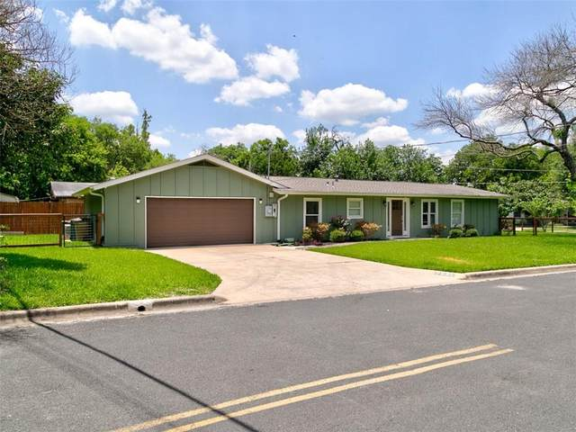 7921 Sales St, Austin, TX 78757 (#2187484) :: Papasan Real Estate Team @ Keller Williams Realty