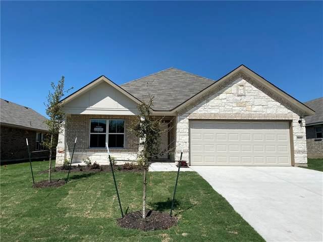 19012 Scoria Dr, Pflugerville, TX 78660 (#2200751) :: All City Real Estate