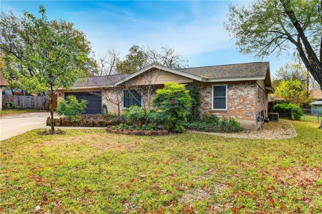 8201 Easter Cv, Austin, TX 78757 (#2218916) :: Ana Luxury Homes