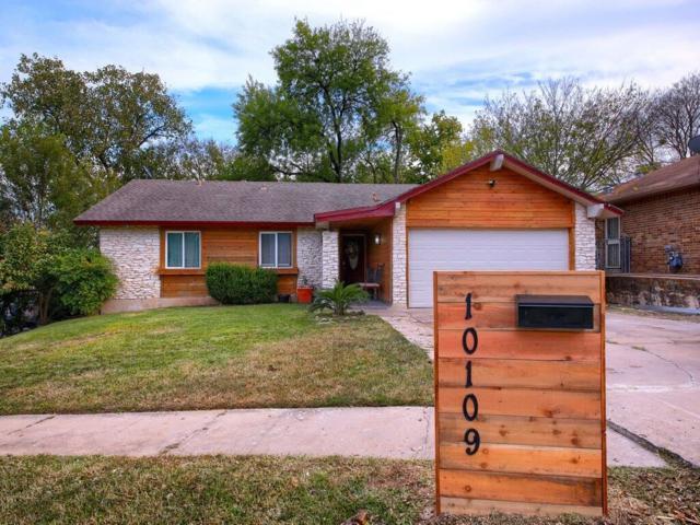 10109 Woodstock Dr, Austin, TX 78753 (#2223447) :: Papasan Real Estate Team @ Keller Williams Realty
