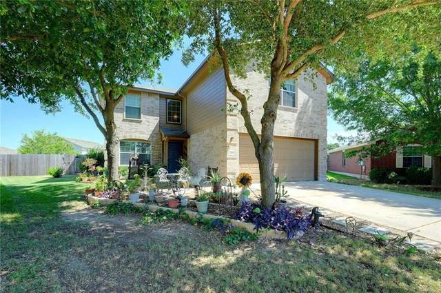 216 Meadow Park Dr, Georgetown, TX 78626 (#2227538) :: Green City Realty