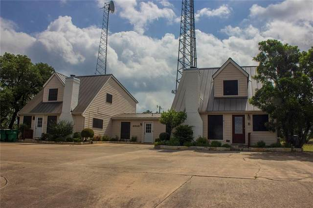 6505 Lohmans Ford Rd, Lago Vista, TX 78645 (#2238321) :: Realty Executives - Town & Country