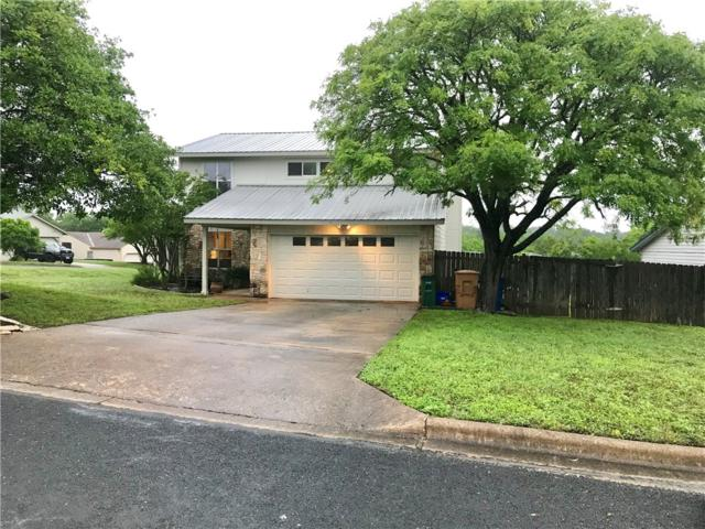 8410 Roan Ln, Austin, TX 78736 (#2238971) :: Papasan Real Estate Team @ Keller Williams Realty
