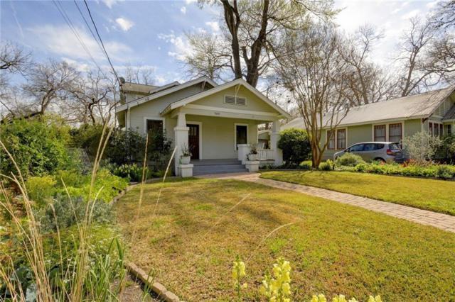 1205 Bickler Rd, Austin, TX 78704 (#2245965) :: Papasan Real Estate Team @ Keller Williams Realty