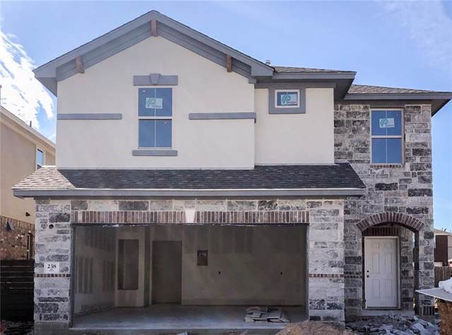 3651 Sandy Brook Dr #238, Round Rock, TX 78665 (#2249230) :: Douglas Residential