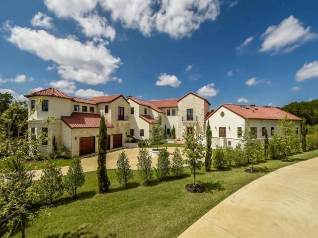 8600 Calera Dr, Austin, TX 78735 (#2308405) :: Papasan Real Estate Team @ Keller Williams Realty