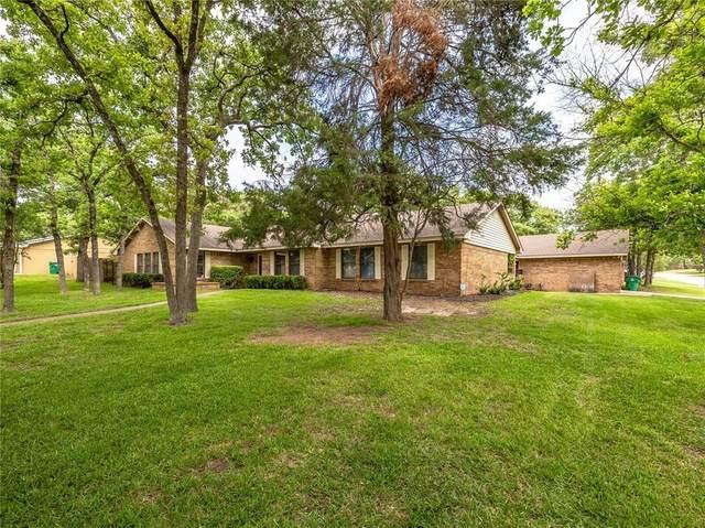 1900 Yokley Rd, Rockdale, TX 76567 (#2324695) :: Papasan Real Estate Team @ Keller Williams Realty