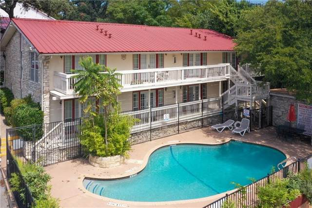 1510 W 6th St #104, Austin, TX 78703 (#2327828) :: Zina & Co. Real Estate