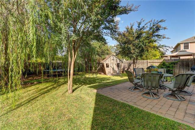 4601 Madrid Dr, Georgetown, TX 78628 (#2329970) :: The Perry Henderson Group at Berkshire Hathaway Texas Realty