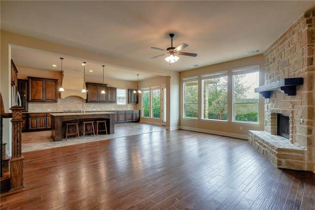 17609 Wildrye Dr, Austin, TX 78738 (#2331316) :: All City Real Estate
