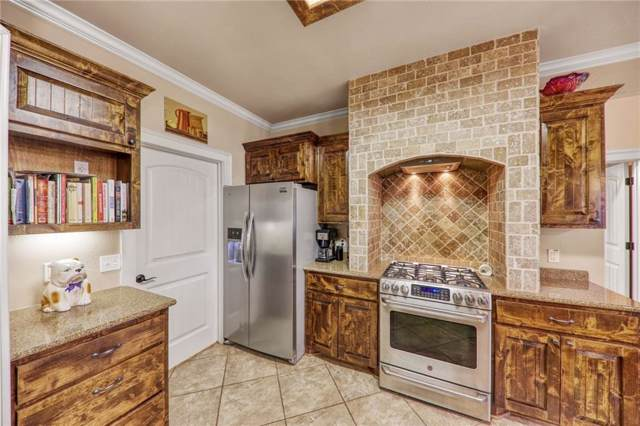 3622 Bunyan Cir, Lago Vista, TX 78645 (#2358354) :: Papasan Real Estate Team @ Keller Williams Realty