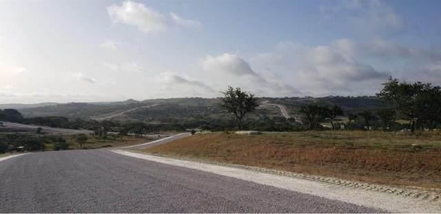 Lot 90 Majestic Hills Ranch, Blanco, TX 78606 (MLS #2359440) :: Green Residential