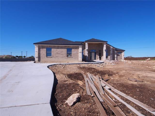 3220 Wild Seed Dr, Salado, TX 76571 (#2368599) :: The Perry Henderson Group at Berkshire Hathaway Texas Realty