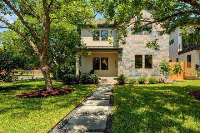 2630 Oak Crest Ave, Austin, TX 78704 (#2384577) :: Ana Luxury Homes