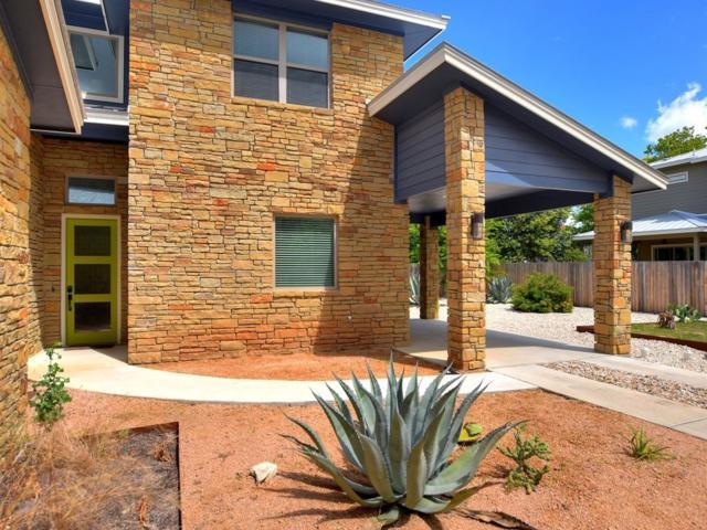 913 Stobaugh St B, Austin, TX 78757 (#2408164) :: Ben Kinney Real Estate Team