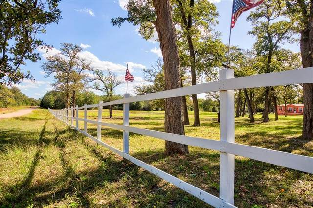 10877 County Road 311, Caldwell, TX 77836 (#2410491) :: RE/MAX Capital City