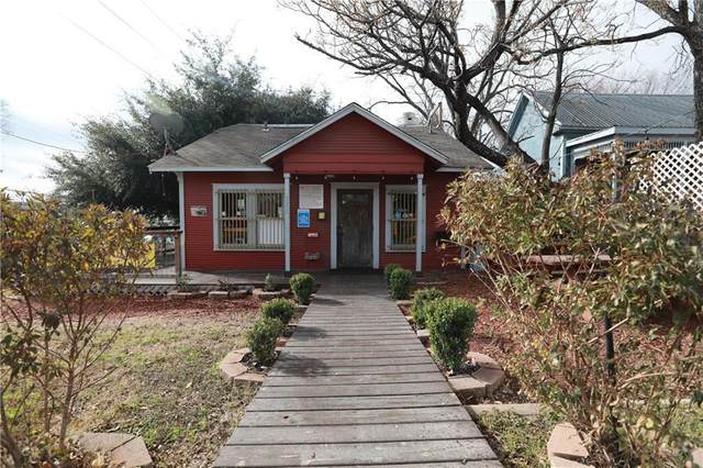 1311 E 7th St, Austin, TX 78702 (#2415645) :: Front Real Estate Co.