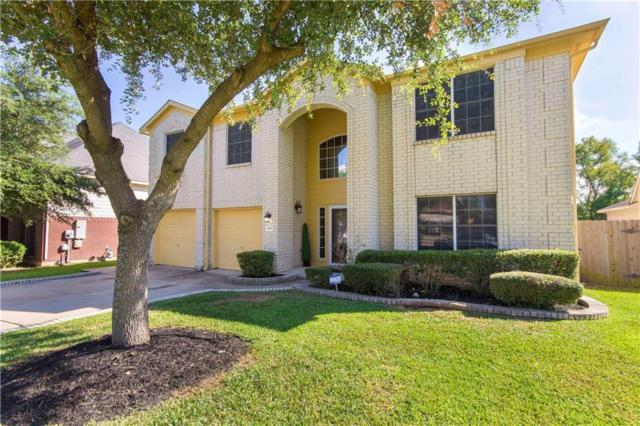 7005 William Wallace Way, Austin, TX 78754 (#2417433) :: RE/MAX Capital City
