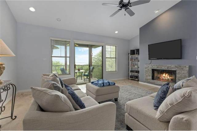 4307 Eck Ln #201, Austin, TX 78734 (#2421442) :: Realty Executives - Town & Country