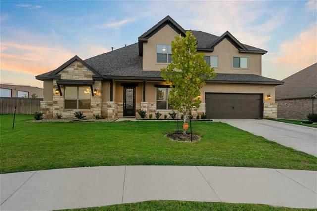 13103 Hallie Haven, Schertz, TX 78154 (#2422417) :: Papasan Real Estate Team @ Keller Williams Realty
