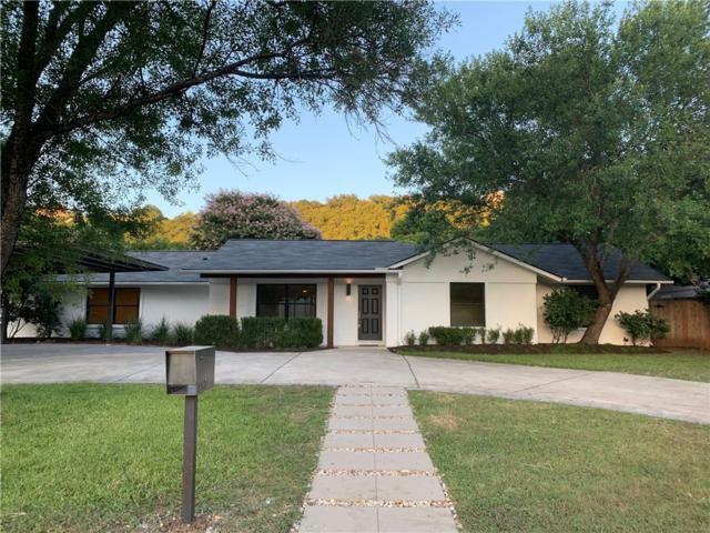 6507 Marblewood Dr, Austin, TX 78731 (#2437139) :: Papasan Real Estate Team @ Keller Williams Realty