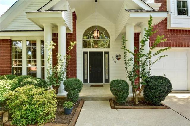 3102 Fort Worth Trl, Austin, TX 78748 (#2453207) :: The Gregory Group