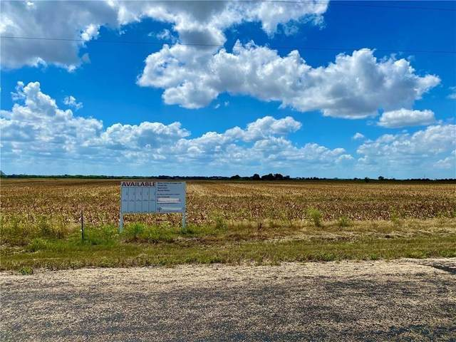 Lot 3 Cr 445, Taylor, TX 76574 (#2456845) :: The Perry Henderson Group at Berkshire Hathaway Texas Realty