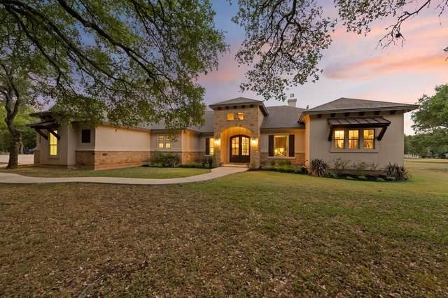 3115 Cavu Rd, Georgetown, TX 78628 (MLS #2464236) :: Brautigan Realty
