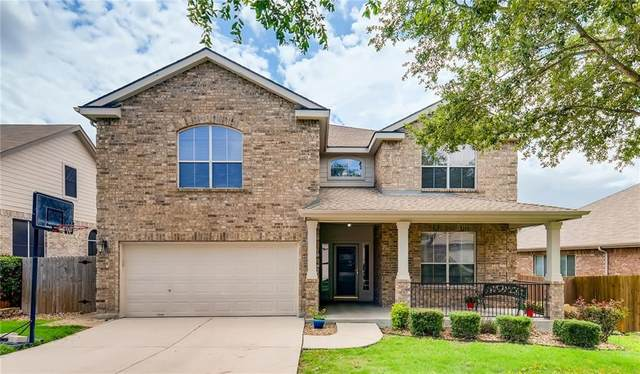 141 Falcon Xing, Cibolo, TX 78108 (#2474318) :: The Perry Henderson Group at Berkshire Hathaway Texas Realty
