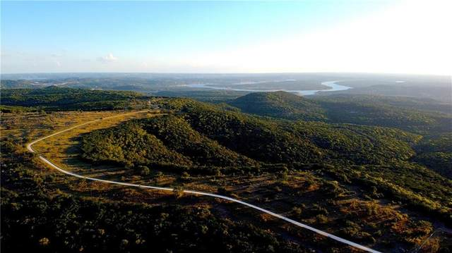 21650 F M Road 1431 Eastern, Lago Vista, TX 78641 (#2475652) :: Papasan Real Estate Team @ Keller Williams Realty
