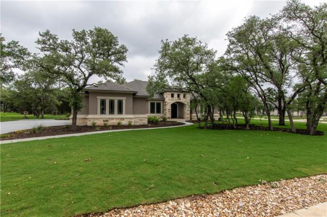 2701 Fishing Hole Cv, Leander, TX 78641 (#2488945) :: The Perry Henderson Group at Berkshire Hathaway Texas Realty