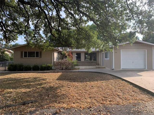 201 Dove Rd, Marble Falls, TX 78654 (#2498390) :: Watters International
