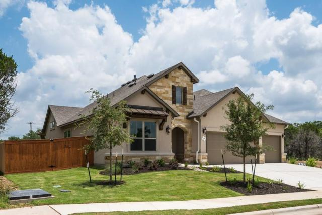 124 Axis Loop, Georgetown, TX 78628 (#2518645) :: Papasan Real Estate Team @ Keller Williams Realty