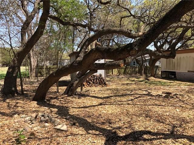 902 High Mesa Dr, Wimberley, TX 78676 (#2538703) :: Azuri Group | All City Real Estate