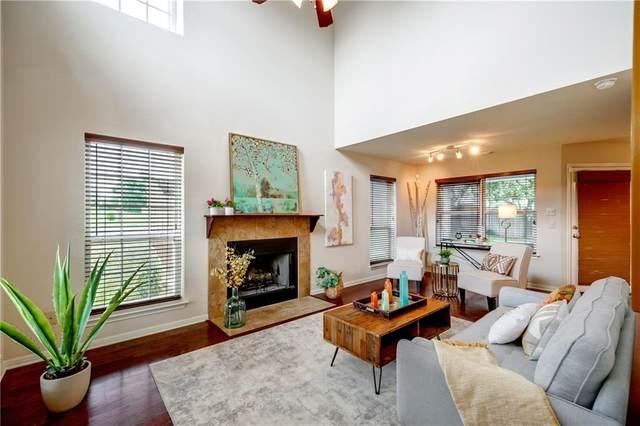 10903 Parkfield Dr, Austin, TX 78758 (MLS #2549927) :: Vista Real Estate